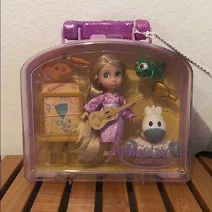 Rapunzel Animators Collection set